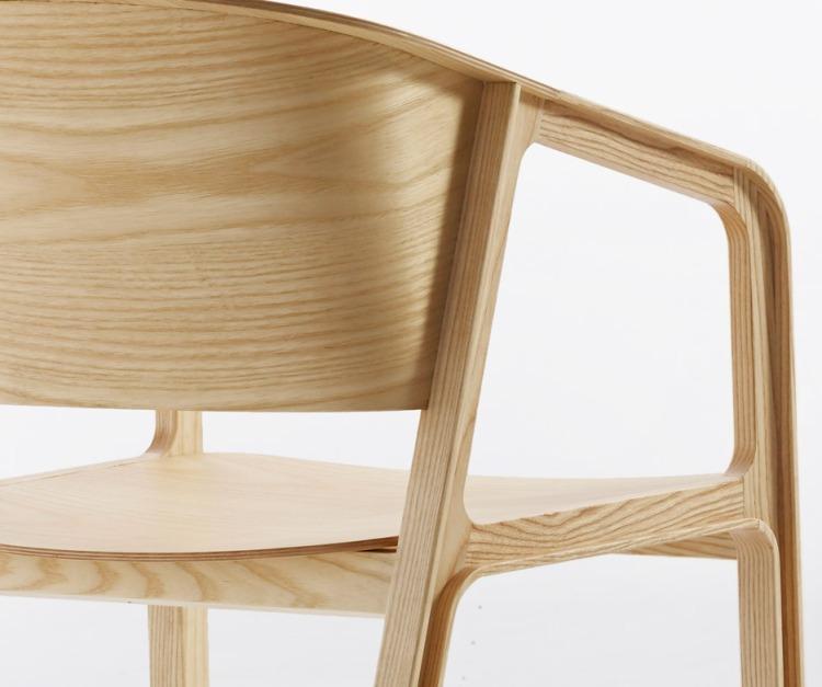 Beams-Chair