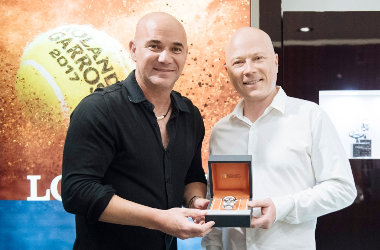 ANDRE_AGASSI_STEPHANE_PUCHOIS