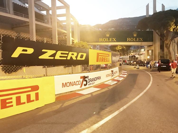 GP MONACO 2017