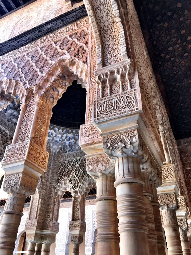 Alhambra_arabesque