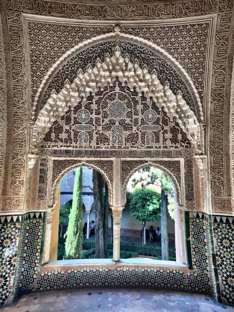 Alhambra_interieur